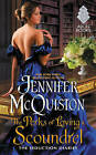 The Perks of Loving a Scoundrel: The Seduction Diaries by Jennifer McQuiston (Paperback, 2016)