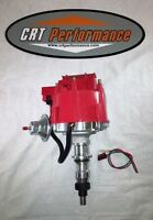 Ford Inline 6 Cylinder 1965-1987 240 + 300 Hei Distributor Straight Six 6 Red