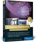 Computer-Netzwerke von Harald Zisler (2016, Taschenbuch)