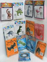 Inflatable Party Items Toys Dinosaurs,flamingo,monkey,sea Horse Holidays,