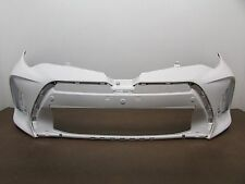 2017 Toyota Corolla Sport SE XSE Front Bumper Cover OEM 17