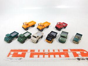 CA467-0-5-9x-Wiking-1-87-H0-Unimog-Mercedes-375-37-g-37-n-370-etc-s-g