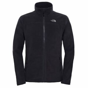 4d6543f71b7 The North Face Women 100 Glacier Full Zip Ladies' Jacket T92uaujk3 Fleece  L. About this product. Stock photo; Picture 1 of 2; Picture 2 of 2. Stock  photo