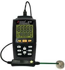Mf 30k Acdc Gauss Meter With Certificate Measures Magnetic Fields Strength