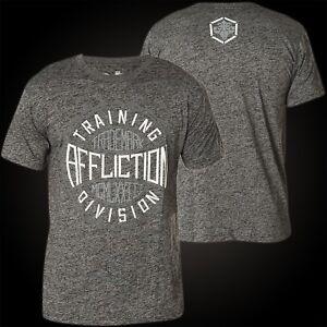 Gear Shirts HerrenEbay Grau Affliction T Shirt Trademark hrdtCxsQ