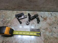 Yang Sml 30 Cnc Lathe Lot Of Tooling Wedge Wedge Holder Tool 3 Cnc