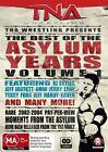 Tna Wrestling - The Best Of The Asylum Years : Vol 1 (DVD, 2011, 2-Disc Set)