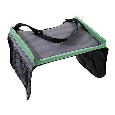 Dino 130030 Auto Spieltisch Kinder Reisetisch Kindersitz Spielauflage XL