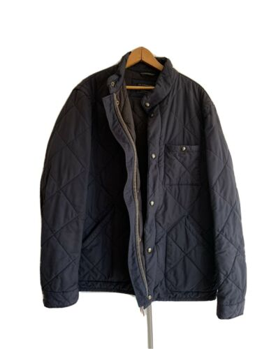 J.Crew Outerwear Mens Sussex Quilted Field Jacket