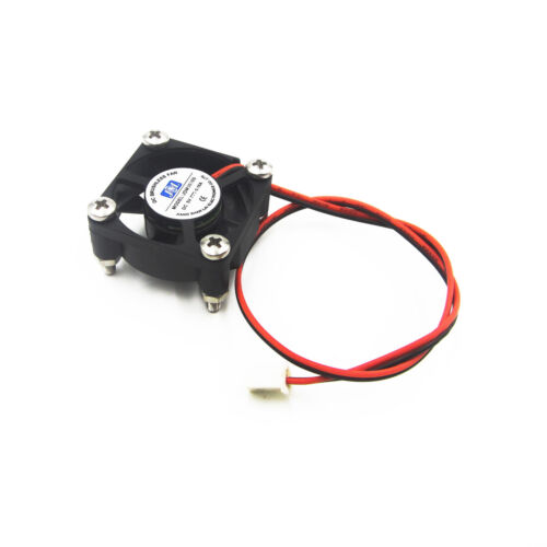 Cooling Cooler Lüfter DC 5V 0.16A für Raspberry Pi Modell B+ Raspberry Pi 2//3
