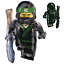 LEGO-NINJAGO-Birthday-Party-Range-Tableware-Balloons-amp-Decorations-Amscan miniatura 14