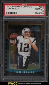 2000-Bowman-Chrome-Tom-Brady-ROOKIE-RC-236-PSA-10-GEM-MINT