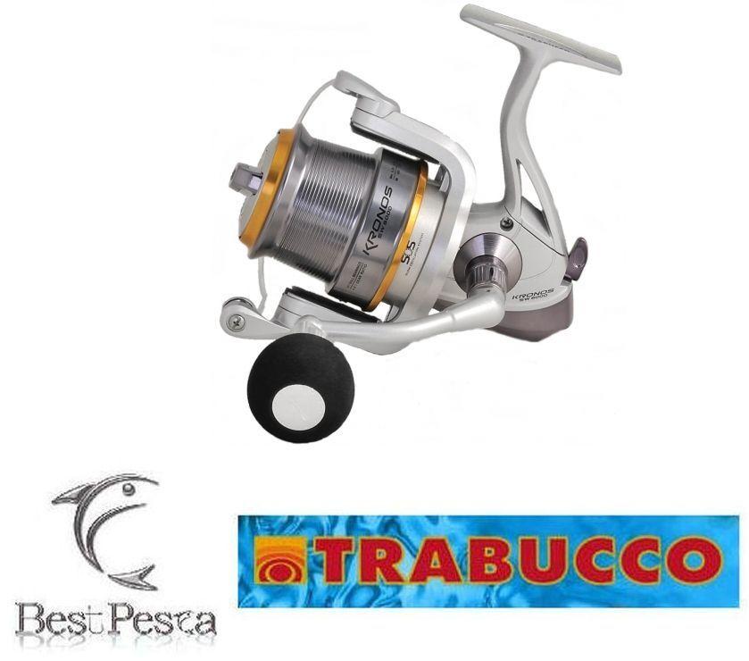 Mulinello TRABUCCO KRONOS SW 8000 - codice 033-39-800   for sale online