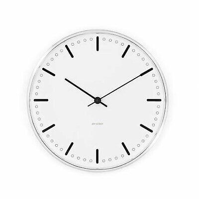Rask Arne Jacobsen | DBA - brugte ure, barometre o.lign. WS-28