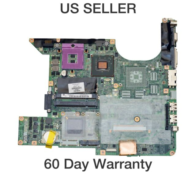 HP Pavilion DV6500/ DV6600 Laptop SB (FF) 446477-001