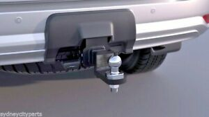 TOYOTA-FORTUNER-TOWBAR-KIT-FROM-AUG-15-gt-NEW-GENUINE-ACCESSORY-BAR-BALL-amp-HARNESS