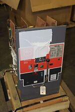 NEW Cutler - Hammer DSII-632 600V 3200A  120VAC AIR CIRCUIT BREAKER