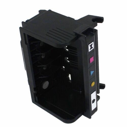 5-slot Print head for CB326-30002 CN642A HP564XL HP 564 Ink Cartridges AGA US