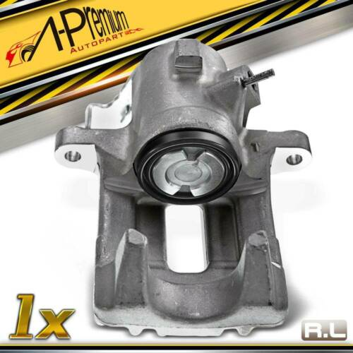 A-Premium Rear Left Brake Caliper for Audi A4 B6 B7 Seat Exeo 3R2 Exeo ST 3R5