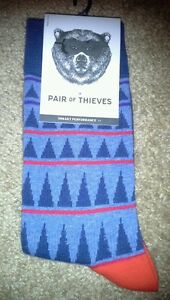 Pair-of-Thieves-men-039-s-socks-NWT-8-12