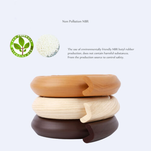 2M Table Edge Protectors Baby Child Foam Safety Desk Edge Cover Cushion