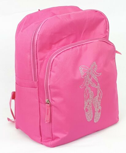 Chaussons De Ballet Pour Enfants Rose Back to School sac à dos sac de gym Licorne
