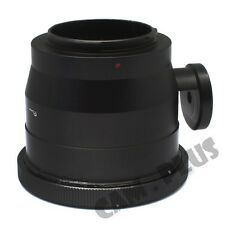 Camera Adapter For Kiev 60 Pentacon 6 Lens to Sony NEX A5100 A6000 A3000 5T 3N 6