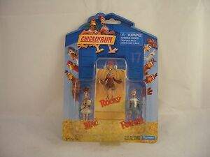 Chicken-Run-Miniature-Figures-Rocky-Mac-Fowler