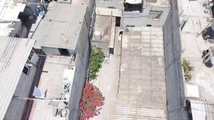 Terreno en VENTA en Pantitlán