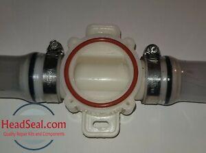 LAY-Z SPA sensore flusso d/'acqua Lazy Spa Riscaldatore//pompa di ricambio//Sostituzione Parte