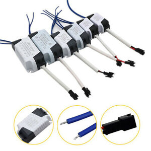 1W-36W-LED-Driver-Electronic-Adapter-Transformer-Constant-Current-Power-Supply
