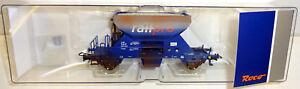 Roco-H0-75962-Schotterwagen-der-Railpro-034-gealtert-034-NEU-OVP