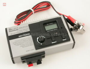 Ko-Propo-BX-212-Chargeur-de-batterie-Vintage-NiCd-modelisme