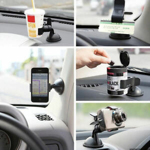 Universal-360-in-Car-Phone-Holder-Windshield-Mount-Stand-Rotating-Suction-Grip