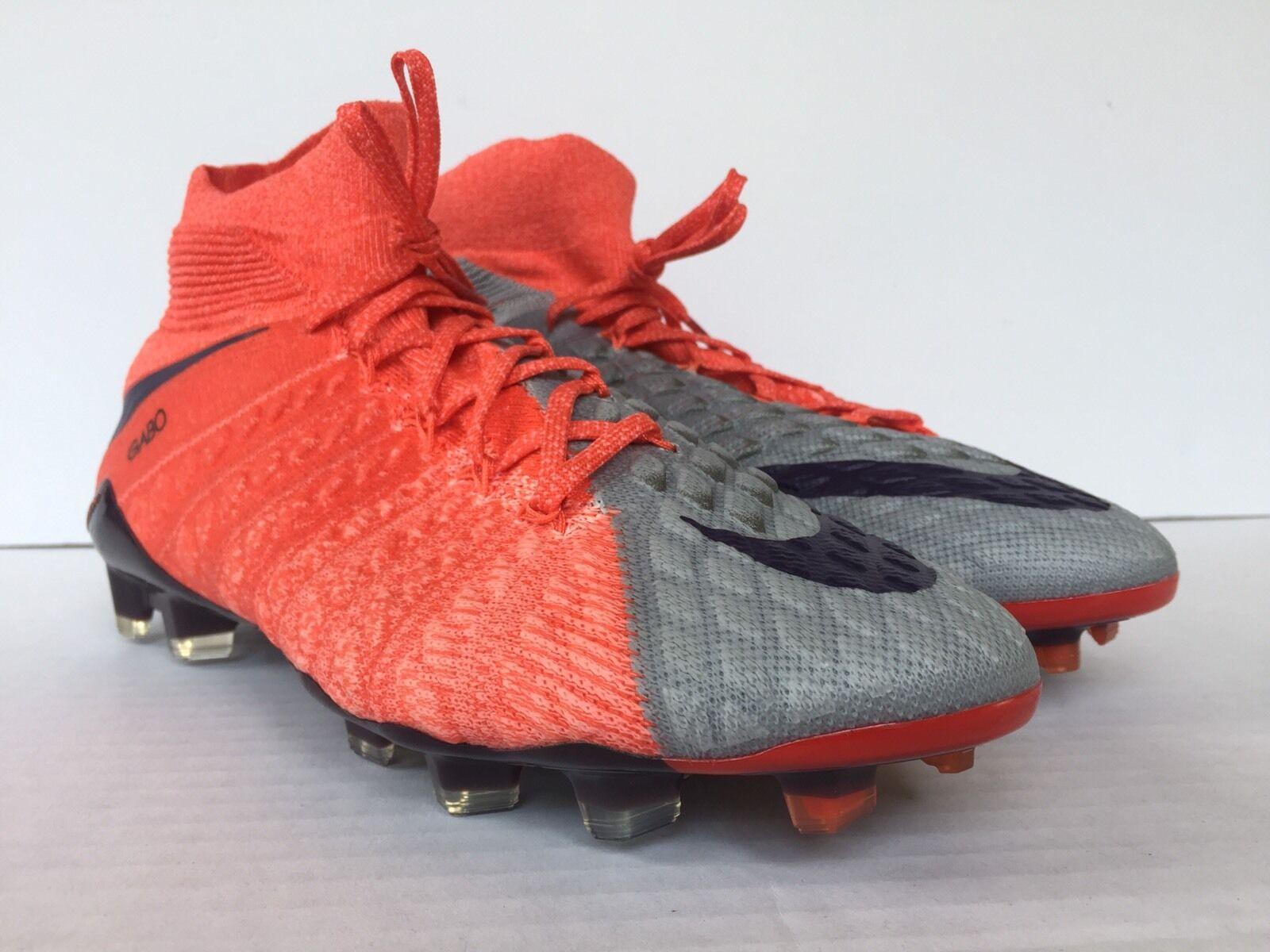Nike Hypervenom Fantasma Fg 3 DF [8815456-058] nos Hombre Talla 7