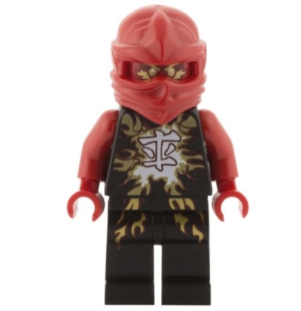 Lego Kai 70739 Airjitzu Possession Ninjago Minifigure