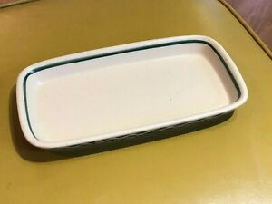 Hand-Made-Polish-Pottery-Ceramika-Z-Boleslawca-rectangle-plate-serving-dish