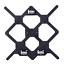 Prusa-I3-MK3-MK3S-Y-Axis-Carriage-Plate-Aluminium-6mm-LM8UU-Bearing-U-bolts-UK thumbnail 1