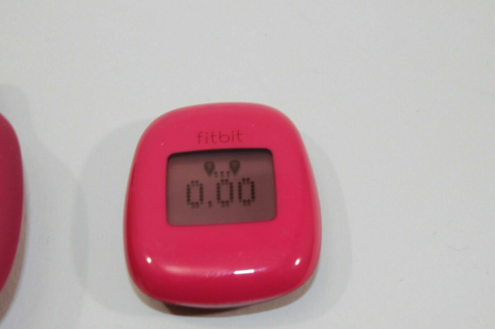 Fitbit FB301 Zip Wireless Activity Tracker Dongle /& New Battery Pink