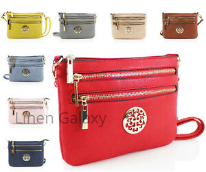 Girls Pretty JM835-1 Small Across Body Bag Women Ladies Shoulder Side Bags