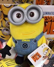 *Despicable Me 3* MINION DAVE 5 INCH PLUSH BUDDY
