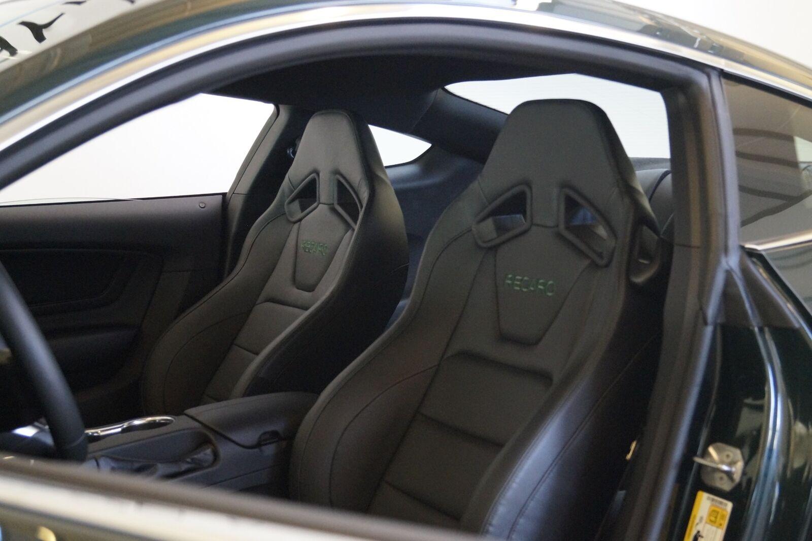 Ford Mustang 5,0 V8 GT Fastback Bullitt - billede 11