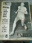 Miroir des Sports 1061 du 08/02/1965 Jazy le XV de France