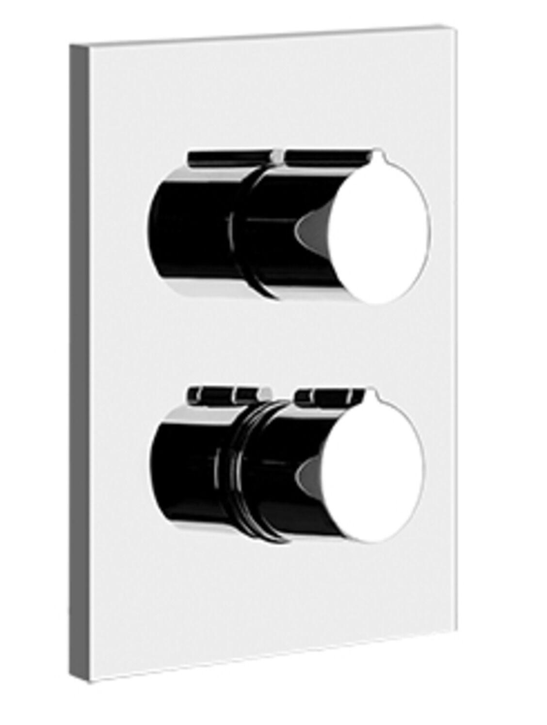 Farbset Farbset Farbset Therm.Ozone Trasparenze  m.3-Wege-Umstellung f.GESSIUPKTH Gessi 13436031 | Modern Und Elegant  | Perfekt In Verarbeitung  | Ausgezeichnete Qualität  d603b2