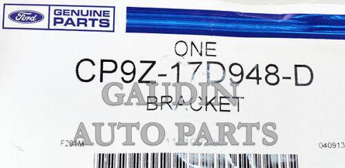 FORD OEM 12-14 Focus Rear Bumper-Outer Bracket Left CP9Z17D948D