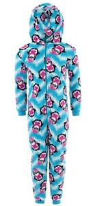 Blue-Penguin-Hooded-One-Piece-Pajamas-for-Girls