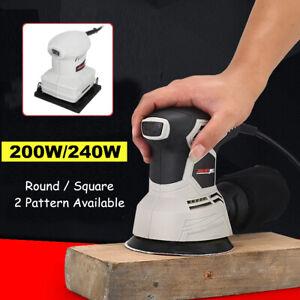 Image Is Loading 220v Electric Sander Furniture Wood Metal Paint Grinder