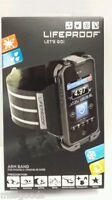 Lifeproof Armband & Swimband For Iphone 4 /4s Case Original+screen Protector