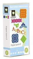 Cricut Paper Lace 2 Cartridge - Unopened