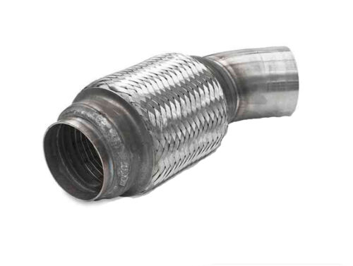 Flexrohr Auspuff Katalysator DPF Interlock Reparatur Rohr HJS BMW E60 E61 535d